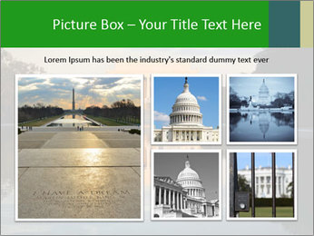 0000086031 PowerPoint Template - Slide 19