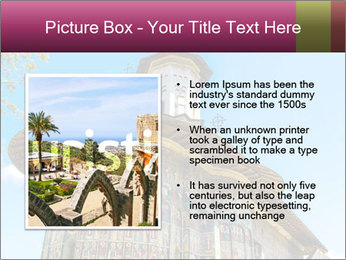 0000086032 PowerPoint Template - Slide 13