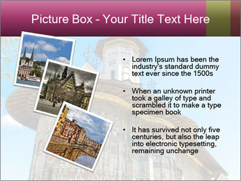 0000086032 PowerPoint Template - Slide 17