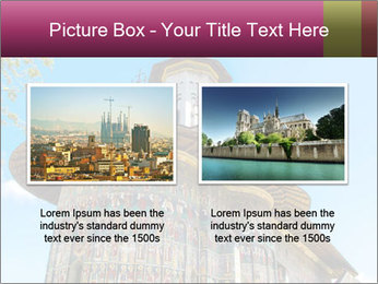 0000086032 PowerPoint Template - Slide 18