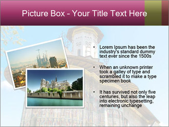 0000086032 PowerPoint Template - Slide 20