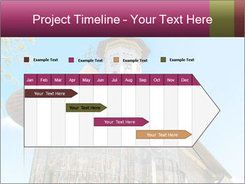 0000086032 PowerPoint Template - Slide 25