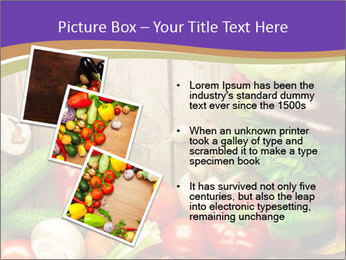 0000086033 PowerPoint Template - Slide 17