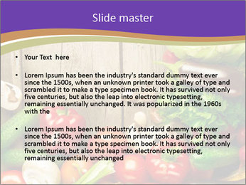 0000086033 PowerPoint Template - Slide 2