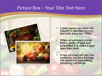 0000086033 PowerPoint Template - Slide 20