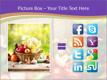 0000086033 PowerPoint Template - Slide 21