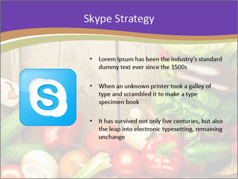 0000086033 PowerPoint Template - Slide 8