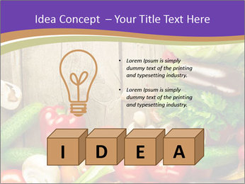 0000086033 PowerPoint Template - Slide 80
