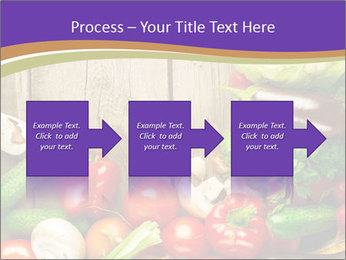 0000086033 PowerPoint Template - Slide 88