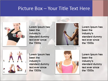 0000086034 PowerPoint Template - Slide 14