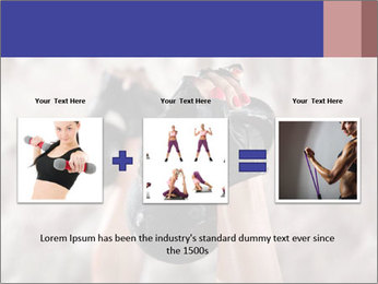 0000086034 PowerPoint Template - Slide 22
