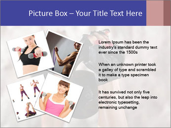 0000086034 PowerPoint Template - Slide 23