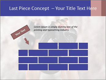 0000086034 PowerPoint Template - Slide 46