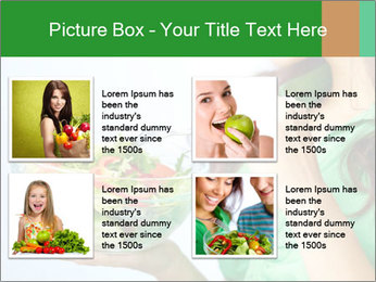 0000086035 PowerPoint Template - Slide 14