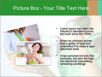 0000086035 PowerPoint Template - Slide 20