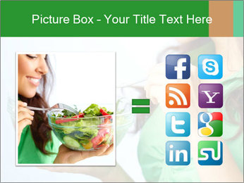 0000086035 PowerPoint Template - Slide 21