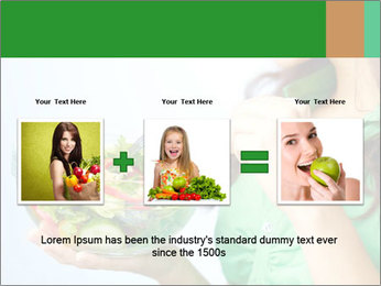 0000086035 PowerPoint Template - Slide 22