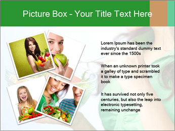 0000086035 PowerPoint Template - Slide 23