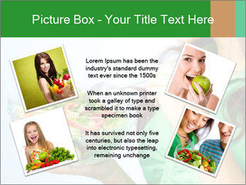 0000086035 PowerPoint Template - Slide 24