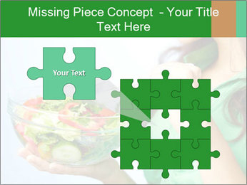 0000086035 PowerPoint Template - Slide 45
