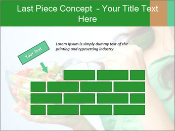 0000086035 PowerPoint Template - Slide 46