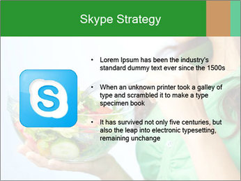 0000086035 PowerPoint Template - Slide 8