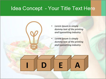0000086035 PowerPoint Template - Slide 80