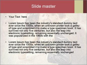 0000086036 PowerPoint Template - Slide 2