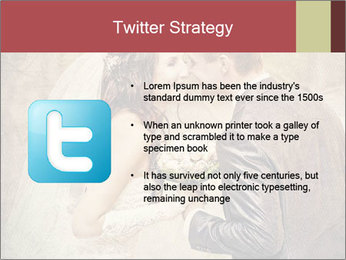 0000086036 PowerPoint Template - Slide 9