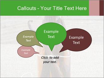 0000086038 PowerPoint Templates - Slide 73