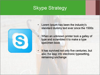 0000086038 PowerPoint Template - Slide 8