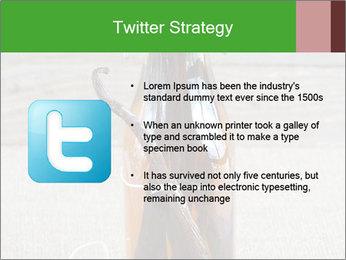 0000086038 PowerPoint Template - Slide 9