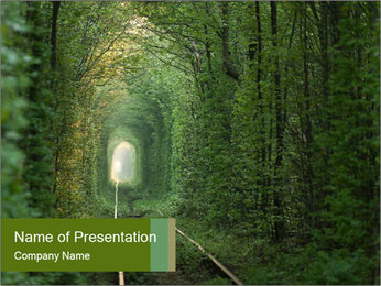 0000086039 PowerPoint Template - Slide 1