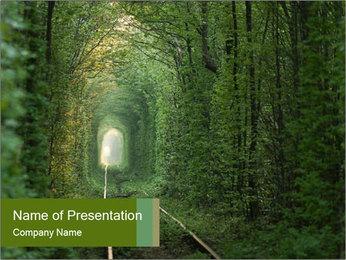 0000086039 PowerPoint Templates - Slide 1