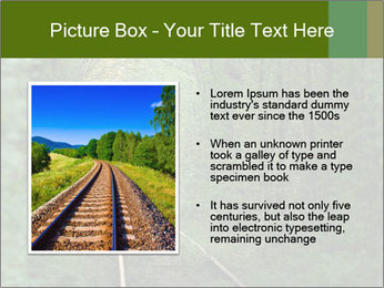 0000086039 PowerPoint Template - Slide 13