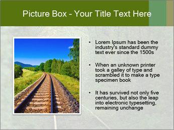 0000086039 PowerPoint Templates - Slide 13