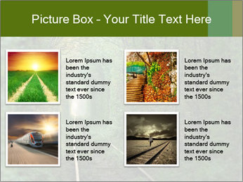 0000086039 PowerPoint Template - Slide 14