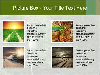 0000086039 PowerPoint Templates - Slide 14