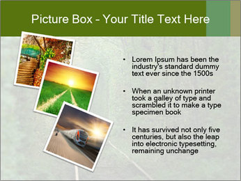 0000086039 PowerPoint Template - Slide 17