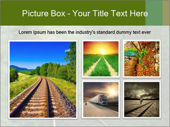 0000086039 PowerPoint Template - Slide 19