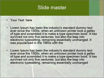 0000086039 PowerPoint Templates - Slide 2