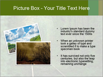 0000086039 PowerPoint Template - Slide 20