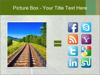 0000086039 PowerPoint Templates - Slide 21