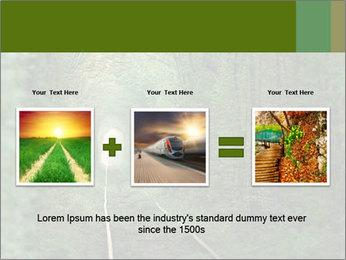 0000086039 PowerPoint Templates - Slide 22