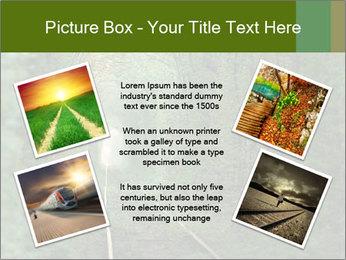 0000086039 PowerPoint Templates - Slide 24