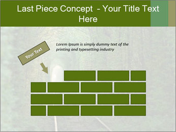 0000086039 PowerPoint Templates - Slide 46