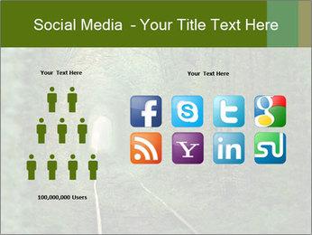 0000086039 PowerPoint Templates - Slide 5