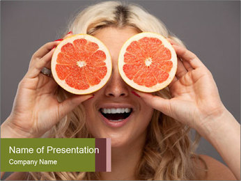 0000086040 PowerPoint Template - Slide 1