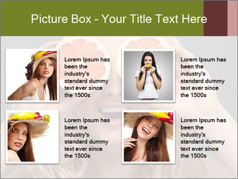 0000086040 PowerPoint Template - Slide 14