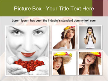 0000086040 PowerPoint Template - Slide 19